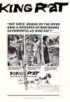 Cartel de la película King Rat