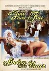 Cartel de la película Le Jeu Avec Le Feu