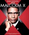 Cartel de la película Malcolm X