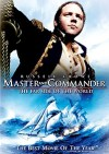 Cartel de la pelicula Master and Commander
