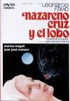 Cartel de la película Nazareno Cruz y el lobo