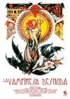 Cartel de la película La vampiresa desnuda