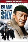 Cartel de la película La isla en el cielo