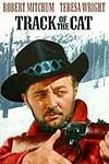 Cartel de la película El rastro de la pantera