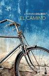 Cartel del libro El camino, de Miguel Delibes