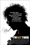 Cartel de la película I'm Not There