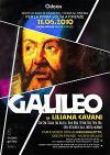Cartel de la película Galileo