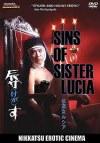 Cartel de la pelicula Los pecados de la hermana Lucia