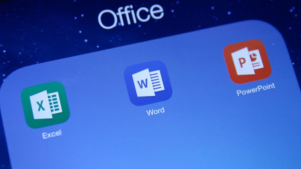Cara memaksimalkan microsoft office