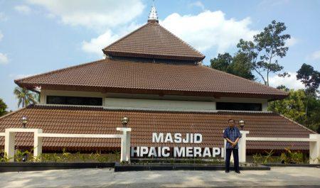 Masjid dan Pesantren HPAIC