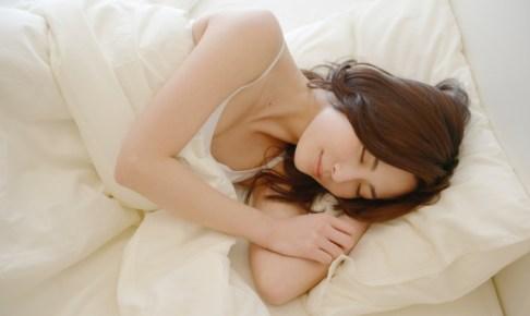 快眠のイメージ