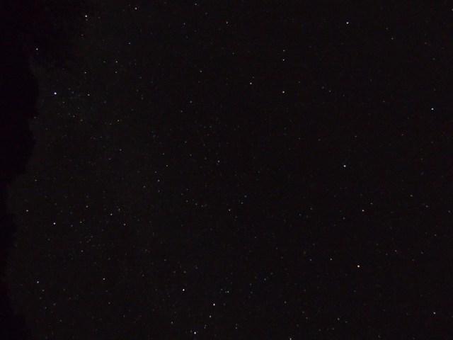渡合温泉ランプの宿(満天の星空)_R