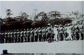 Polis Negeri-Negeri Melayu Bersekutu