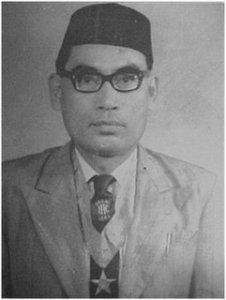 Burhanuddin Al Helmy