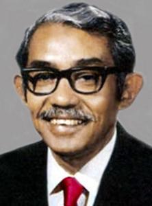 Tun Dr. Ismail bin Dato' Abdul Rahman