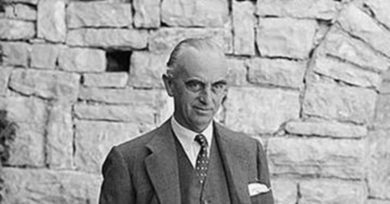 Harold Macmichael