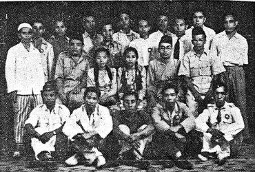 Parti Kebangsaan Melayu Malaya Ditubuhkan Pekhabar