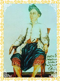 Sultan Ahmad Tajuddin