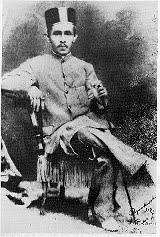 Sultan Ahmad Al-Muadzam Shah