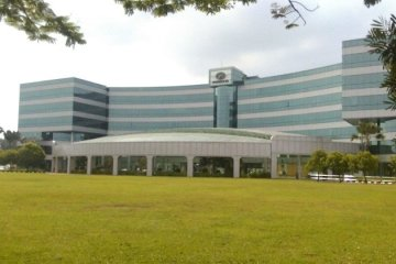 Perodua_Corporate_Office
