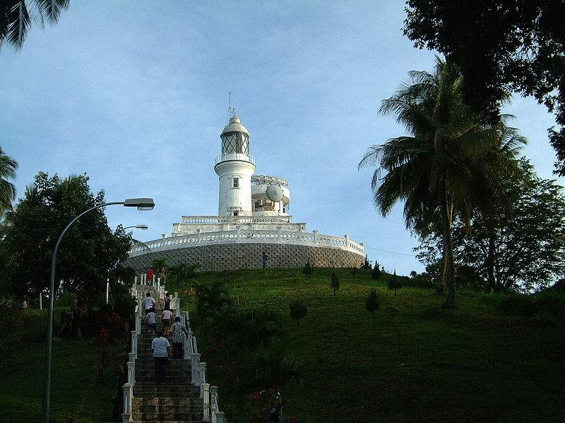 Port-Dickson-lighthouse