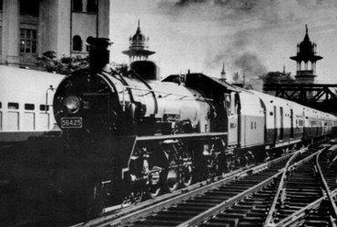 keretapi