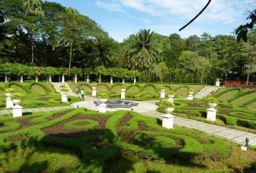 Kebun Bunga Kuala Lumpur