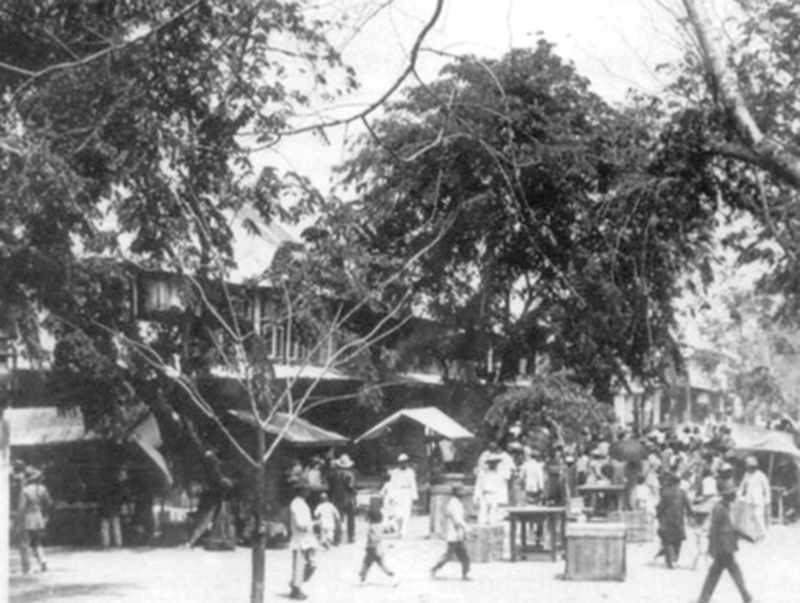 Jesselton 1914