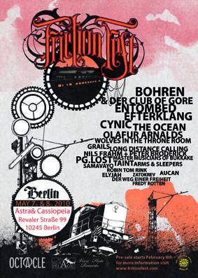Friction Fest