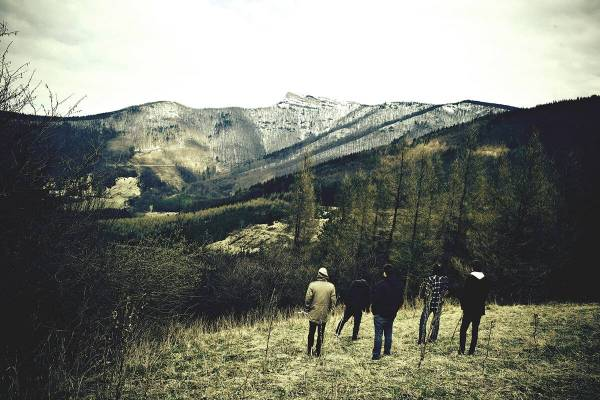 The Shaking Sensations
