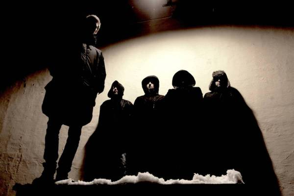 The Old Wind