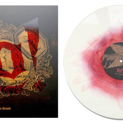 Lo! Look and Behold Vinyl
