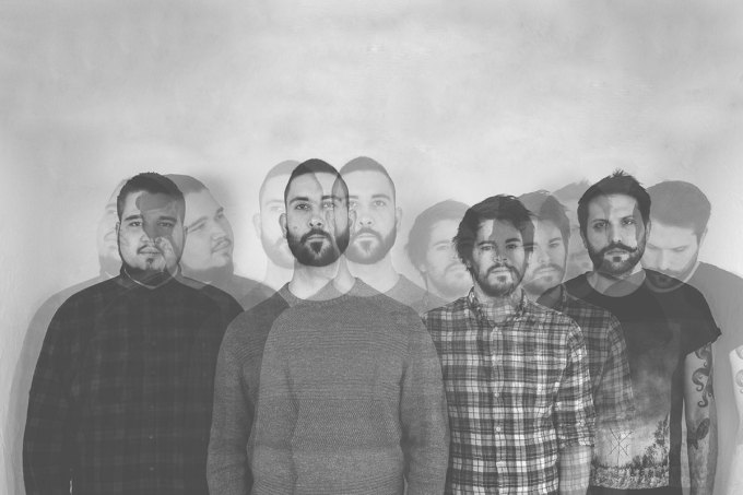 Pelagic Records sign HYENAS!