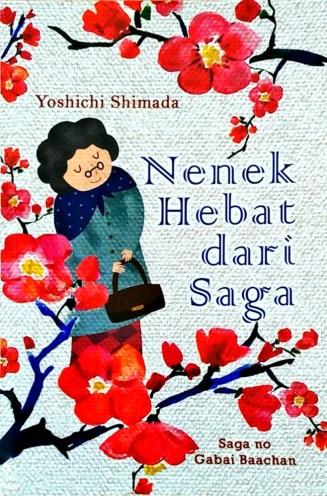 Nenek Hebat dari Saga-new