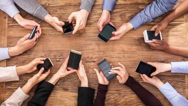Cara Blokir SMS Spam