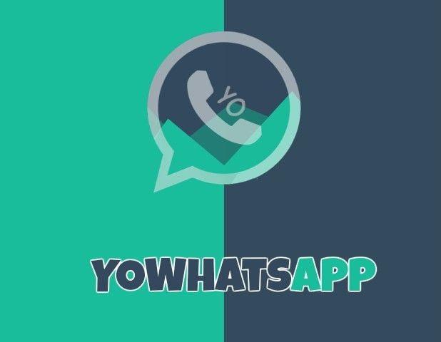 Aplikasi YoWhatsApp
