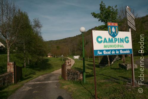 H bergements du puy en velay saint jean pied de port - Camping municipal saint jean pied de port ...