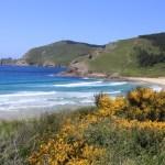 Praia do Mar, Fisterra