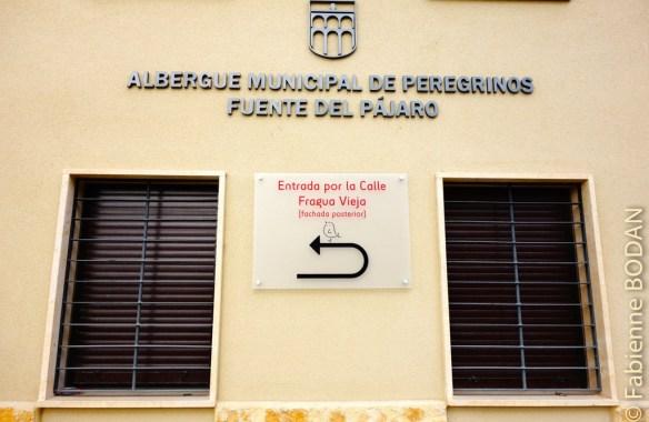 1024 x 768 AF Albergue Fuente del Parajo Zamarramala (2 sur 12)