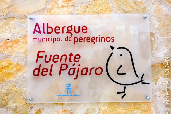 1024 x 768 AF Albergue Fuente del Parajo Zamarramala (3 sur 12)
