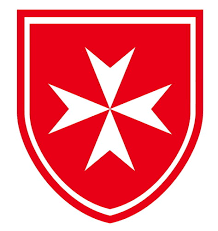 Drapeau de l'Ordre de Malte