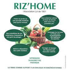 Présentation de l'association Riz'Home d'Espalion