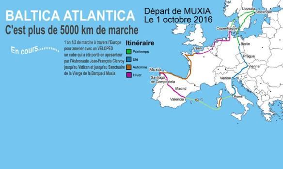 Baltica-Atlantica de Jean-François Aillet