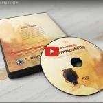 Film Le Temps de Compostelle (2016)