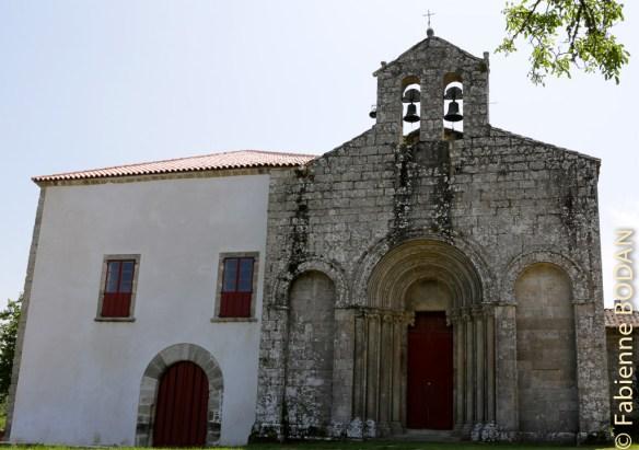 Eglise San Payo de Diomondi