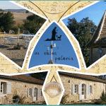 """Gîte """"Au chien Pèlerin"""" Sainte-Mère"""