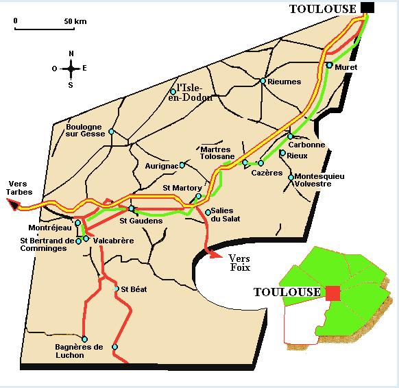 Via Garona