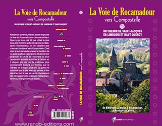 Guide 2017 Voie de Rocamadour