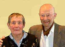 Pierre et Simonne Swalus, du site Vers Compostelle