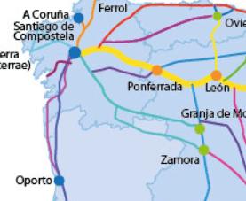 Camino Portugais de la Via de la Plata